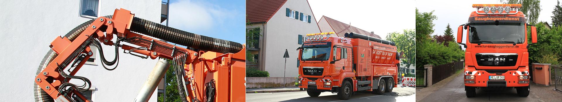 TUR Saugbaggerdienst GmbH