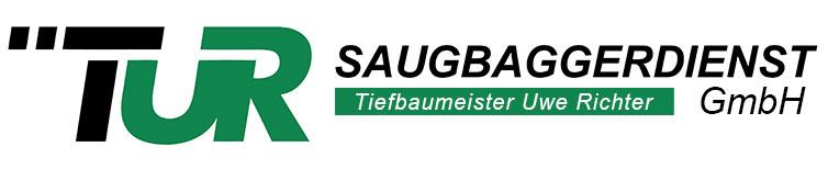 TUR - Saugbaggerdienst GmbH